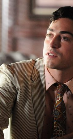 "Ben Feldman - 2007 ""Mad Men"""