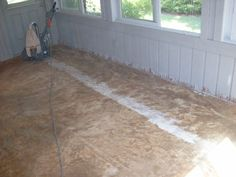 How To Remove Carpet Glue From Concrete Flooring | Pinterest ...