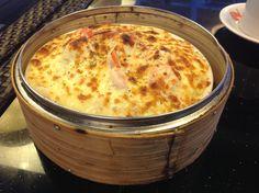 Seafood cheese baked rice at In House Cafe, Kota Damansara
