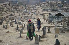 Afghanistan Kabul City 2015   January 12, 2015