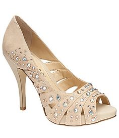 Would love to have these, too.  The crystals have an aurora borealis finish and sparkle mightily!