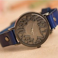 Blue Colors Fashion Vintage Quartz Leather Band Women Ladies Wrist Watches Women Watch http://www.amazon.com/dp/B00F43IUHS/ref=cm_sw_r_pi_dp_gcl4vb0SHK2MD