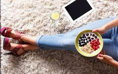 5 Ways to Eat More and Lose Weight at the Same Time
