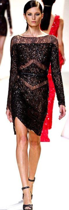 Elie Saab - Spring/Summer 2013  ♥✤ | Keep the Glamour | BeStayBeautiful