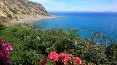 Παραλία Λυχνιστής,νότιο Ρέθυμνο,Κρήτη.