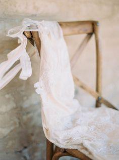Stunning veil: http://www.stylemepretty.com/2015/07/17/whimsical-yellow-hued-wedding-inspiration/   Photography: Sally Pinera - http://sallypinera.com/