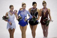 2014 Olympic skating team!!!