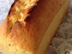 クリームチーズのパウンドケーキ♪の画像
