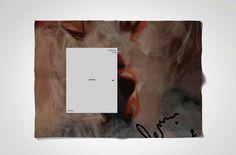Graphic Design Magazine exhibition paiting Margarida Fleming