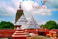 Have A Great Tour In Bhubaneswar With The Best Cab Service Provider- Visakha Travels