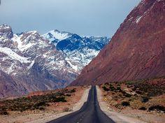 Illusion Wanderer, Camino Hacia, Chile by walker_dawson