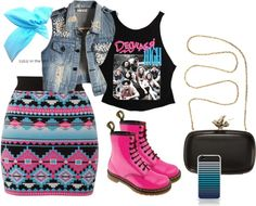 """♥"" by stuckonbreeeezy ❤ liked on Polyvore"