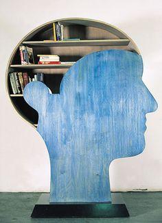 Si suele bautizarse como alimento ecológico al que se produce sin sustancias químicas, podría decirse que el mejor alimento ecológico para la mente son los libros: nutren el cerebro, favorecen el d…