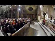 micheal Castaldo sings Tu Scendi Dalle Stelle - St. Lucy's Italian Chris...