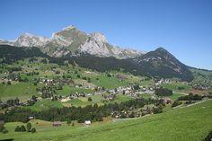 Wildhaus, Canton of Sankt Gallen