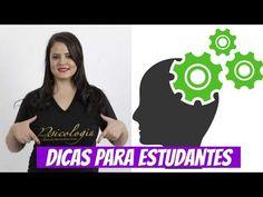 CINCO DICAS PARA ESTUDANTES DE PSICOLOGIA