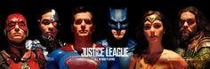 [#Cine] Ya que muchos han visto #JusticeLeague , para nadie es un secreto el retorno de #Superman, asi que #WarnerBros. actualiza el póster y el banner que habían lanzado en la pasada #ComicCon. #NeerksTV