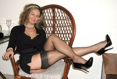 Emmanuelle (comme le fauteuil ??)