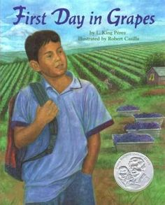 When Chico starts the third grade after his migrant worker family moves to begin harvesting California grapes, he finds that self confidence and math skills help him cope with the first day of school.