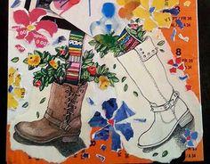 "Check out new work on my @Behance portfolio: ""Sketchbook Spain"" http://be.net/gallery/45482237/Sketchbook-Spain"