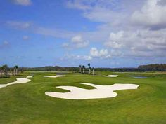 Panther Run Golf Club in Ave Maria is an 18-hole championship Gordon Lewis course that was nominated as a Golf Digest Top 10 Places to Play.