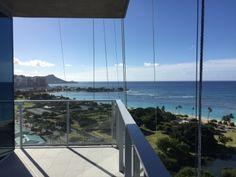 さとうあつこのハワイ不動産: ワイエアAユニットのインスペクションに行きました