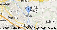 Ferienwohnung Pillnitz, Deutschland - Tralandia