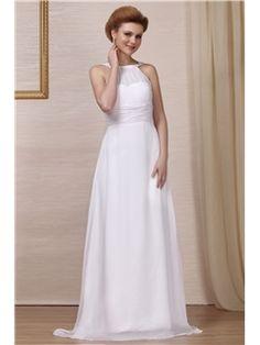 Discount Modest Wedding Dresses & HighNeck Unique Wedding Dresses Online – Ericdress.com