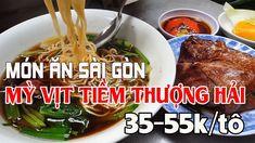 Mì Vịt Tiềm Thượng Hải Món Ăn Ngon Siêu Lòng Việt Kiều Xa Xứ giá từ 35k-...