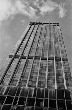 HOBST - Black and White Photography. Sydney Retrospective - 1979