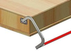 How To Build A Murphy Bed - Hardware and Plans - Arizona Wall Bed