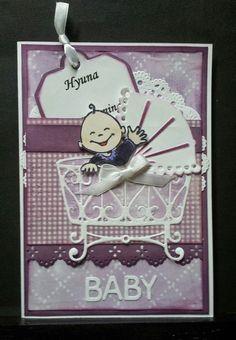 Baby kort.