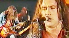 "Blackfoot Slays Epic ""Highway Song"" Performance In Zurich, 1982"