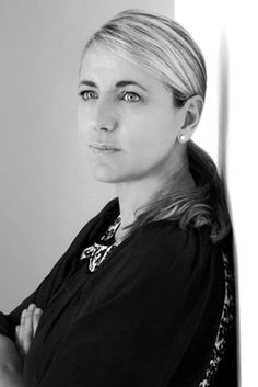 Patricia Urquiola designed the Husk chair, the Fat sofa and more | #Bebitalia