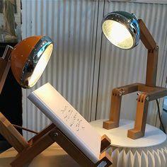 Desk Lamp, Table Lamp, Copenhagen, Case, Lighting, Boutique, Google, Design, Home Decor