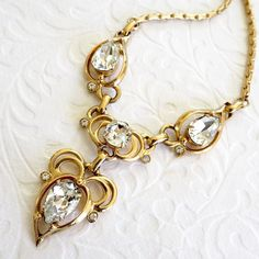 I'll have a nice selection of #vintage #bridal #jewelry at this weekend's @bycurated market in #YEG! So many pretties....Check back one post in our feed to win sneak peek tickets for you and a friend!