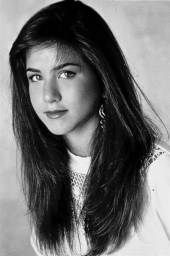 Jennifer Aniston 1986