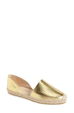 Jimmy Choo 'Dreya' Espadrille (Women) available at #Nordstrom
