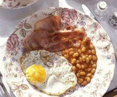 Englisches Frühstück Rezept | EAT SMARTER