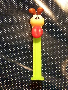 1978 Paws Odie Pez Dispenser by doyourememberwhen on Etsy, $2.50