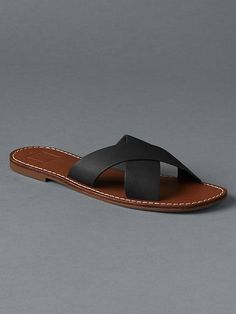 Cross strap slides Product Image