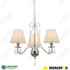 White Indiana 5 Light String Shade W Clear Gl Beads Pendant Lighting Illusions Online