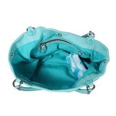 Gabs VIOLA-E16 Gr.M DOGA Damen Handtasche Sky Blue