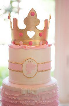 Birthday cake???  BEAUTIFUL!!!  APRIL PIZANA PHOTO 62