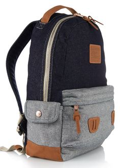Superdry Raw Montana Backpack
