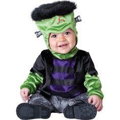 Monster-BOO Frankenstein Infant / Toddler Costume 803653