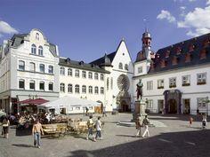 Romantic Old Town Koblenz - Koblenz-Touristik