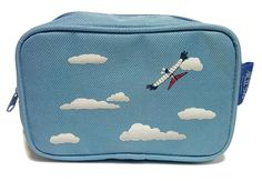 The Wind Rises Pouch Zipper RARE F/S Studio Ghibli from JAPAN