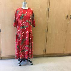 no-waste dress pattern
