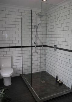 Drybase™ Shower Systems